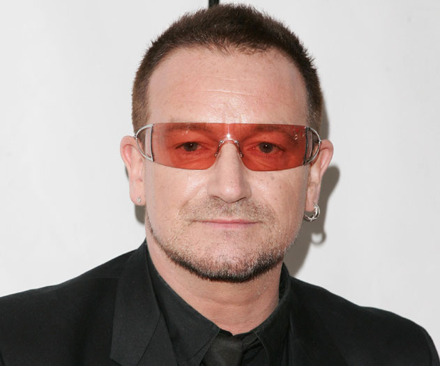 How U2 Lead Singer Bono Stands Up For His Faith In Christ ...